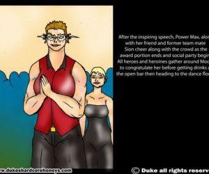 Power Max 3