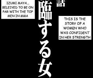 Girls Fight Maya Hen