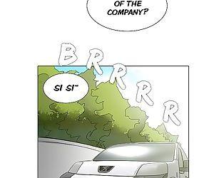 Cartoonists NSFW Season 1 Chapter 1-30 - part 36