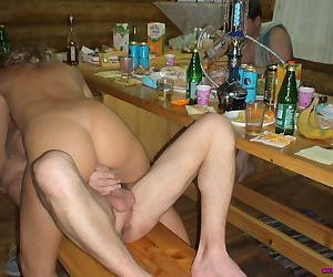 Hot amateur wives in action - part 1162