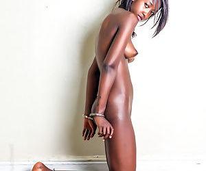 Sexy african goddess - part 390