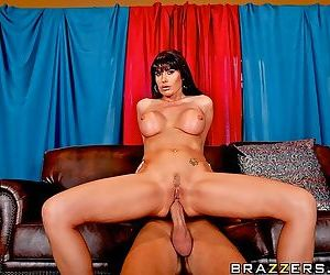 Eva karera has had her garden ruined for the last time! after stepping on her to - part 207
