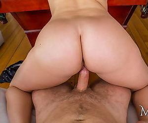 Busty milf lady got fucked in pov - part 2492