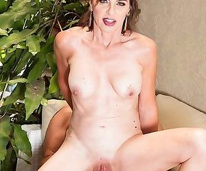58yearold mature housewifes first time in porn - part 30
