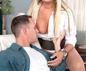 Madison milstar presents dallas matthews in her xxx debut - part 978