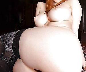 Curvy sexy asian girls with big asses - part 1339
