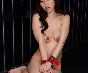 Japanese jailed and stuffed with hardcock - part 4163