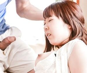 Naughty asian yui sakura in a hardcore and creamed - part 529