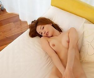 Ray itoh asian model shows tits and body in bikini - part 3691