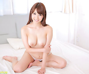 Sex with a japanese babe - part 4681