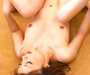 Yume imano japan cutie sucks down huge cock - part 4778