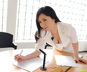 Miyuki ojima workplace japanese office sex - part 4063