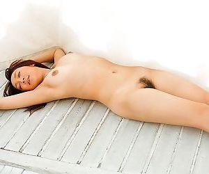 Naughty asian babe ryo akanishi poses showing body - part 2455