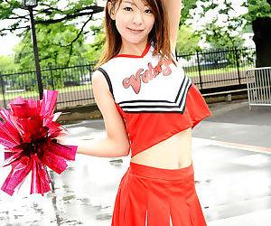 Cosplay de dating cheerleader hen - part 3997