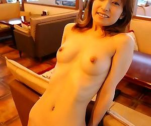 Redhead japanese an nanba showin titties and pussy - part 1528
