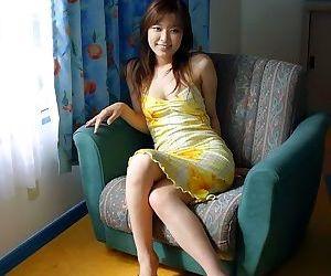 Asian beauty yua aida showin her titties and pussy - part 2076