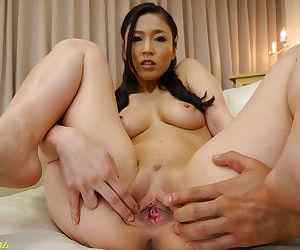 Japanese cum slut jizzed - part 4125