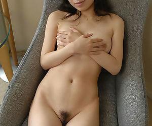 Japanese model in a schoolgirl uniform airi nakajima stripping a - part 769