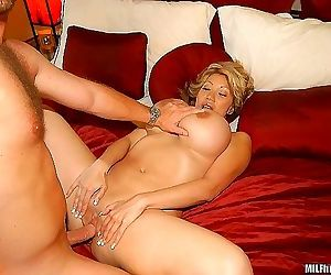 Big boobed asian milf fucked in doggystyle - part 2719