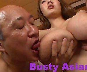 Japanese busty queet hitomi tanaka fucked in threesome sex - part 1646
