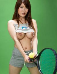 Yume mitsuki tennis star 美月優芽 - part 3294