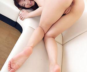 Slender japanese girl getting drilled - part 4138