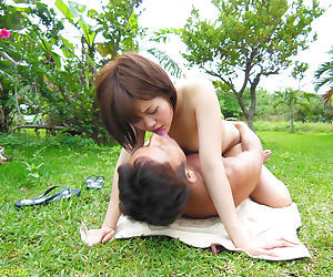 Outdoor copulation large climax to sir or station lunch - part 4003