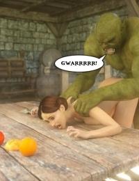 Orc House - part 4