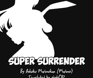 Super Surrender