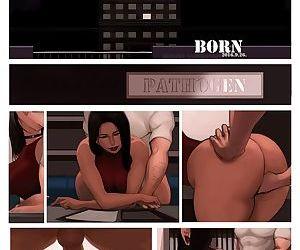 Matt262- Born