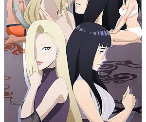Naruto- Bring Down The Shyness