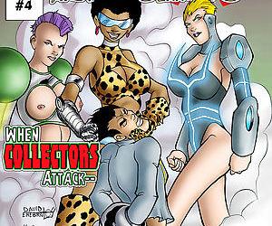 eAdult- Battle Bitches #3