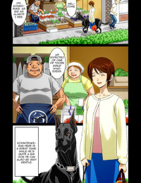 Wonderful Life- Hentai