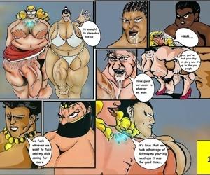 Carter Tyron- Shemale Interracial Big Dick Raw