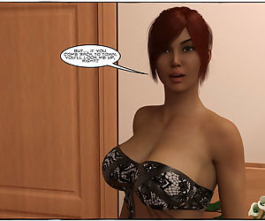TGTrinity- Zoey Powers Issue 1