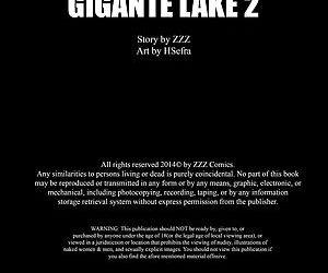 ZZZ- Gigante Lake Part 2