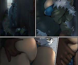 Natsumi's Sex Partner- Kunaboto