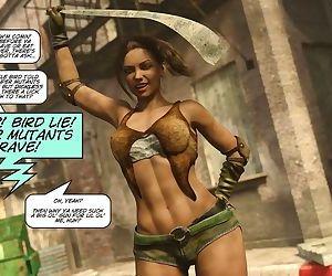 SquarePeg3D- Fallout – Plutonic