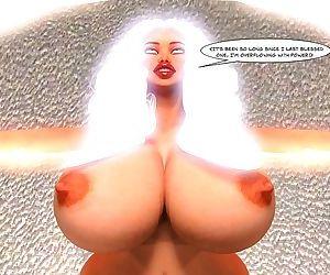 Erismanor- The Woman Shrine