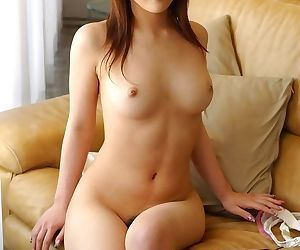 Pretty asian idol mai kitamura shows ass and pussy - part 1759