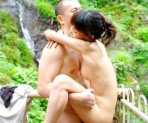 Asian amateur girls fucked in public sauna - part 2344