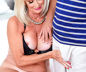 64yearold leah lamour from getting what she wants - part 3210