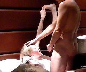 Gallery of a kinky housewife getting wild with her lover - part 3258