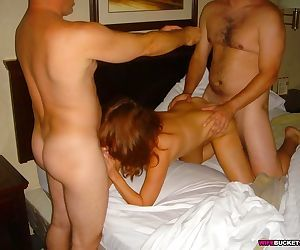 Sharing my cuckolding wife around - part 3194