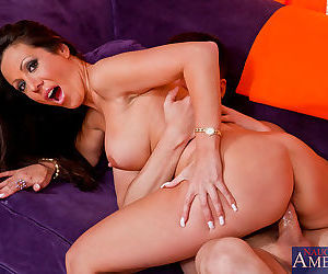 Amy fisher getting shot from behind doggiestyle - part 2175