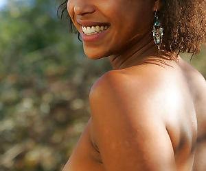 Sexy african goddess - part 2740