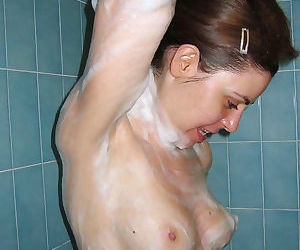 Pictures of a lovely vacation with a kinky milf - part 2211