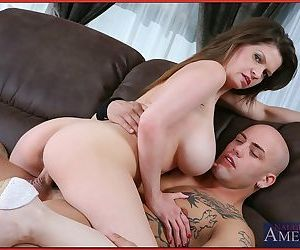 Mrs june summers riding cock - part 2240