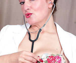 Naughty doctor jessica ohare - part 3