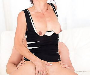 Sadie sommerville mature lady got nailed - part 5